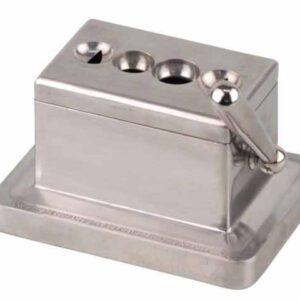 Table cigar cutter